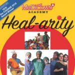 Mediclown for health