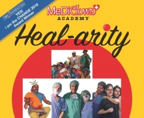 8 days Residential Workshop Introduction to MeDi Clowning